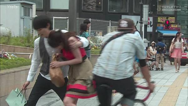 2013 イタズラなKiss~Love in TOKYO~EP08 無字版[02-24-17]