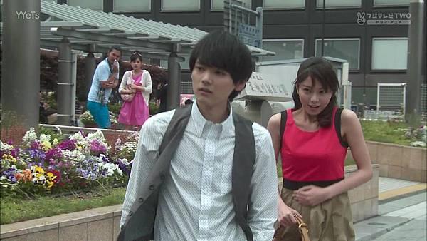 2013 イタズラなKiss~Love in TOKYO~EP08 無字版[02-25-12]