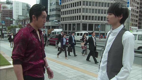 2013 イタズラなKiss~Love in TOKYO~EP08 無字版[02-26-15]