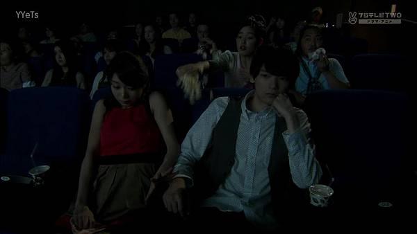 Love in TOKYO~EP08 無字版[02-16-08]