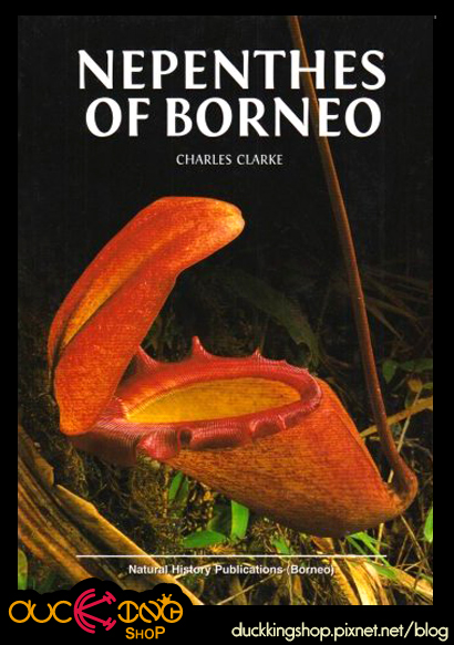 Nepenthes-of-Borneo封面