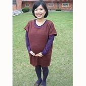 產後瘦身2-懷孕後期-55kg