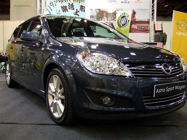 080724_01 Opel Astra Sport Wagon