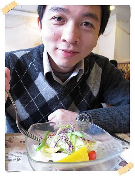 IMG_0678b_尼斯沙拉Salad Nicoise.JPG