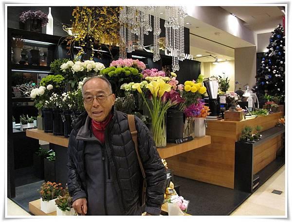 20121230_阿爸來台北_誠品信義一進門的漂亮小花店_IMG_3818sb