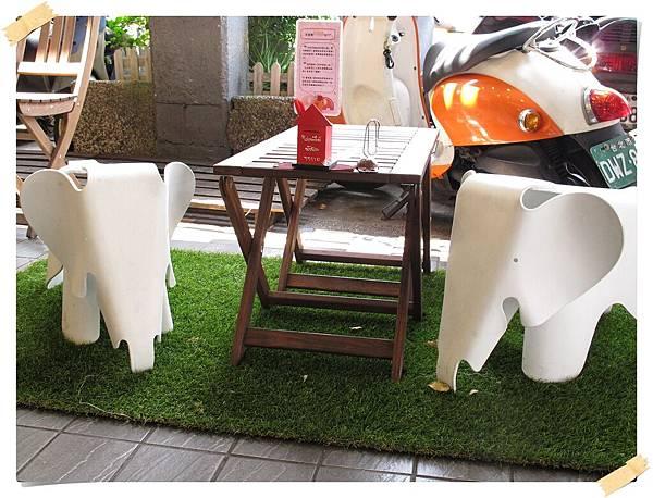 20130629_真的可以坐的大象椅子_IMG_5085