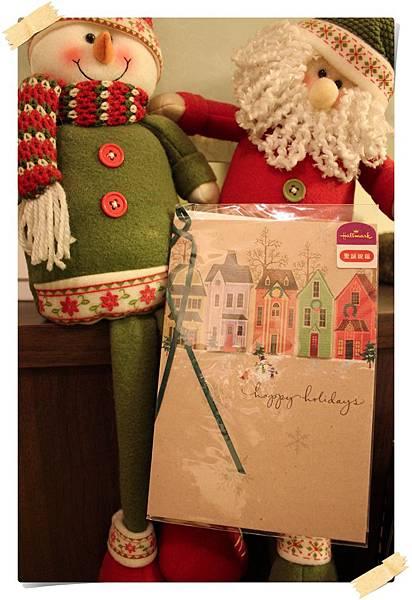 20131128_要給阿爸阿媽的聖誕卡片_IMG_1118b