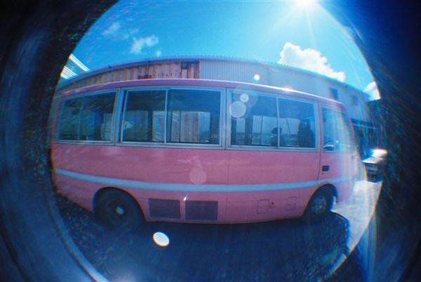巧遇戀愛巴士