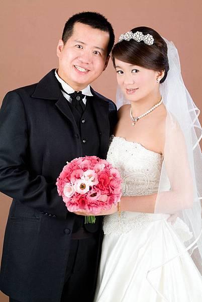 婚紗照出爐囉 13
