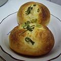 蔥花麵包2