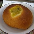 蕃薯麵包1