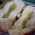 蕃薯麵包2