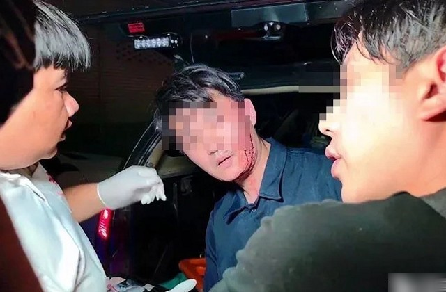 約泰國美女3P竟是變性人 2韓男怒揍反破頭