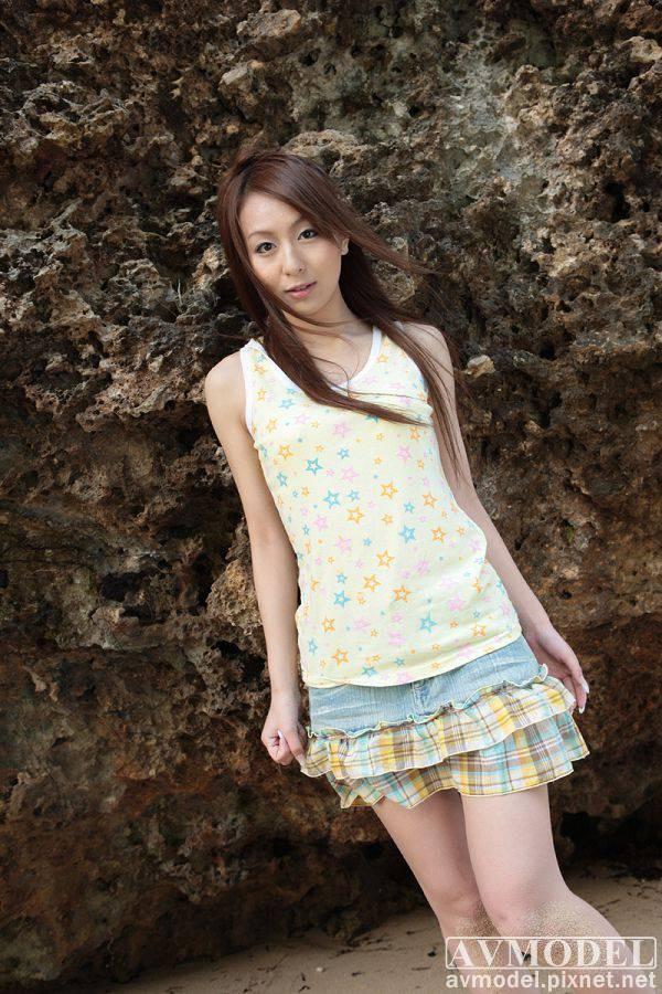 希崎潔西嘉(Kizaki Jessica)002