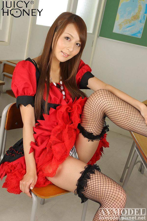 希崎潔西嘉(Kizaki Jessica)009