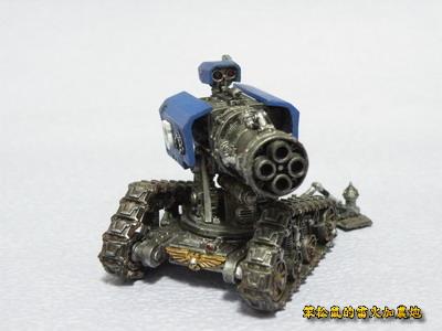 雷火加農炮
