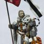 日爾曼騎士