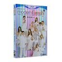 Modern                 Family 摩登家庭(現代家庭) 第3季 (完整版) 2DVD