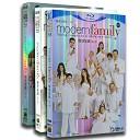 Modern                 Family 摩登家庭(現代家庭) 第1-3季 6DVD (D9)