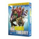 The                 Big Bang Theory 生活大爆炸 第6季 (上半部) 4DVD