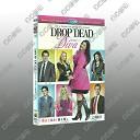 Drop                 Dead Diva 美女上錯身 第3季 2DVD(D9)