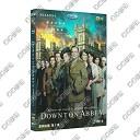Downton Abbey 唐頓莊園 第2季 2DVD