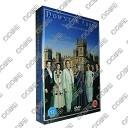 Downton Abbey 唐頓莊園 第2季 4DVD (5K版)