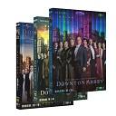 Downton Abbey 唐頓莊園 第1-3季 6DVD