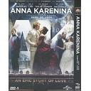安娜‧卡列妮娜 Anna Karenina DVD