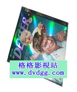 174.【VOV高清美劇】嗜血法醫 嗜血判官 雙面法醫 Dexter 第4季 2D9