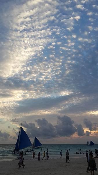 [旅遊]長灘島