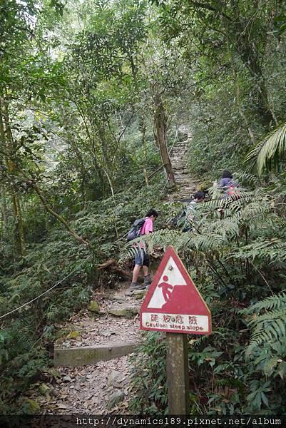 陡坡危險Σ(lliд゚ノ)ノ
