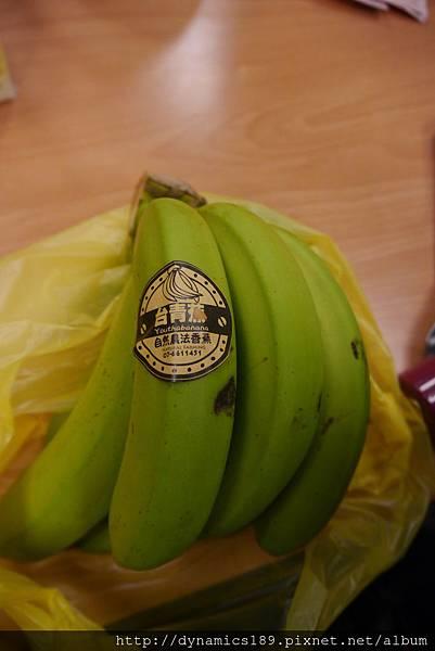 旗山是全台灣最適合種香蕉的地方