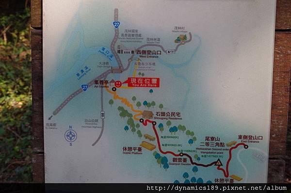 清晰版地圖