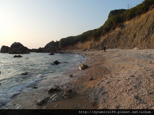 柴山海灘秘境,沙灘.jpg