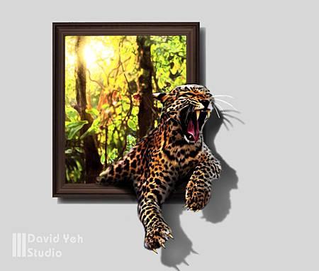 2014-10-14 _DYStudio 互動式3d立體視覺繪圖_3d illusion_DYStudio