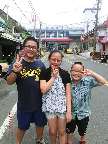 20130818        暑假麗寶樂園之旅 159