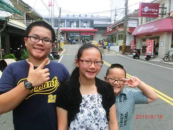 20130818        暑假麗寶樂園之旅 160