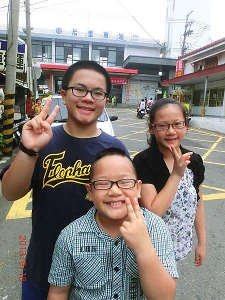 20130818        暑假麗寶樂園之旅 161