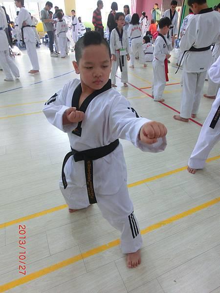 20131027        2013龜山鄉長盃比賽 174