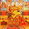 H.H.  佐欽法王 全程主法   流利中文親切開示 ...1.JPG
