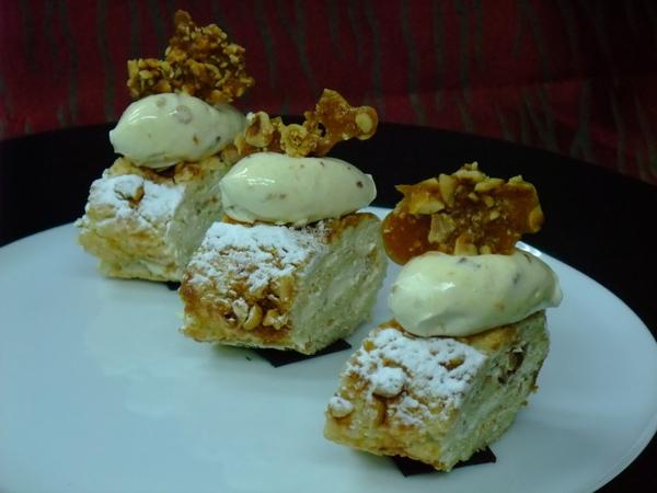 2009/11/24維納斯蛋糕