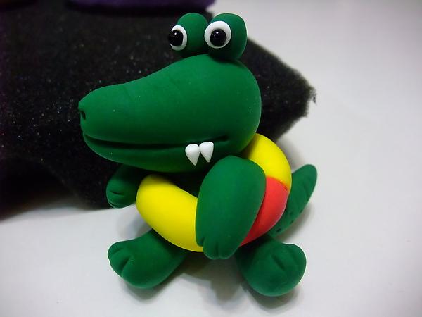 鱷魚2010.03.03