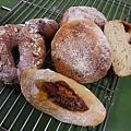 馬卡龍麵包 / 軟法2010.03.07