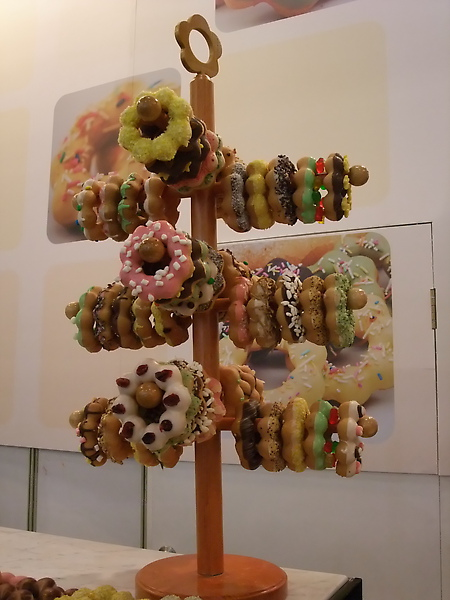 烘焙展2010.03.22