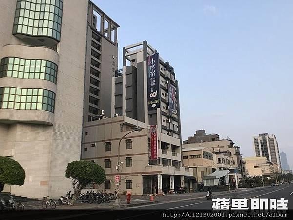 106.2.27新案「小摩宿」是目前高雄規劃坪數最小的建案.jpg