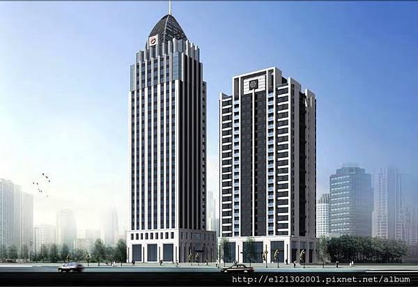 106.3.13遠雄未來將興建1棟地上26樓飯店商辦與地上21樓住宅大樓.jpg