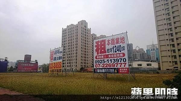 107.4.7待租土地面積1240.36坪,每坪租金約2300元,單月月租285萬2800元.jpg