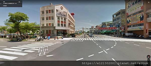 108.1.23中華地下道因為交通流量大,預計今年7月開始填平作業,要到12月才能完成.jpg