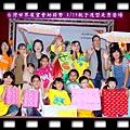 20140421-台灣世界展望會助弱勢0419親子造型走秀登場1
